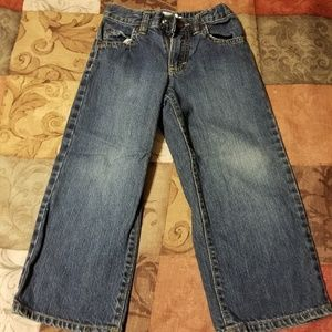 2/$10 SALE🤩Old Navy Jeans Size 4T